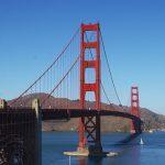 Golden Gate Bridge - São Francisco - © Bailandesa.nl