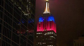 Nova York - © Bailandesa.nl