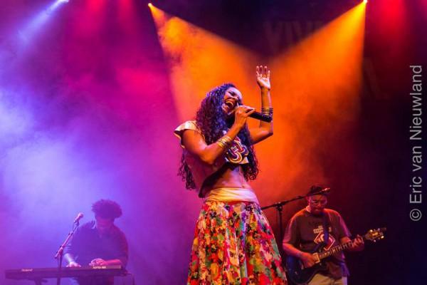 Carla Visi Viva Brasil 2015 - © Eric van Nieuwland