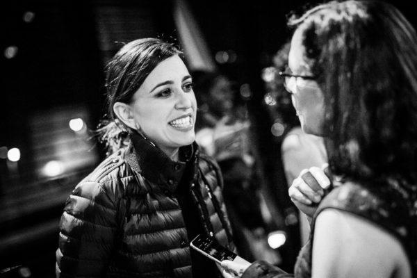 Roberta Sá entrevista em Amsterdam