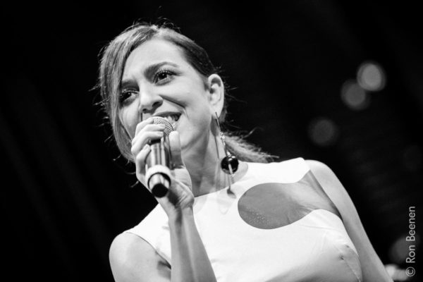 Roberta Sá em Amsterdam - Bailandesa.nl