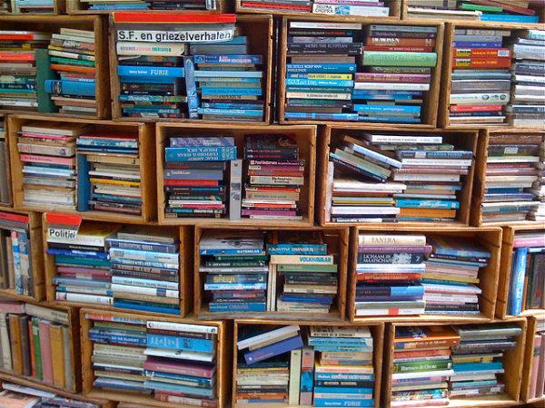 A melhor biblioteca do mundo de 2018 fica em Den Helder na Holanda