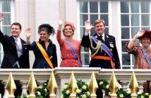 Família Real Holandesa ©Roel Wijnants