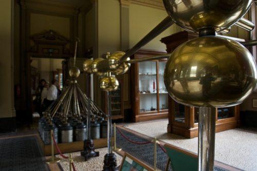 Haarlem - Teylers Museum