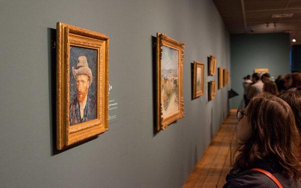 Museum Van Gogh - Amsterdam - Tour virtual coronavírus