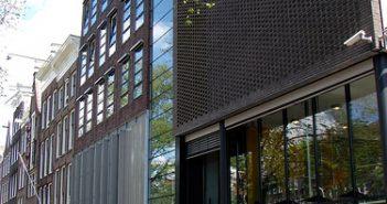 Casa de Anne Frank - Amsterdam - Holanda © Luiz Gadelha Jr.