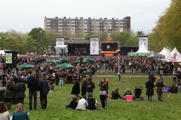 4 e 5 de maio na Holanda - Dia da libertação -