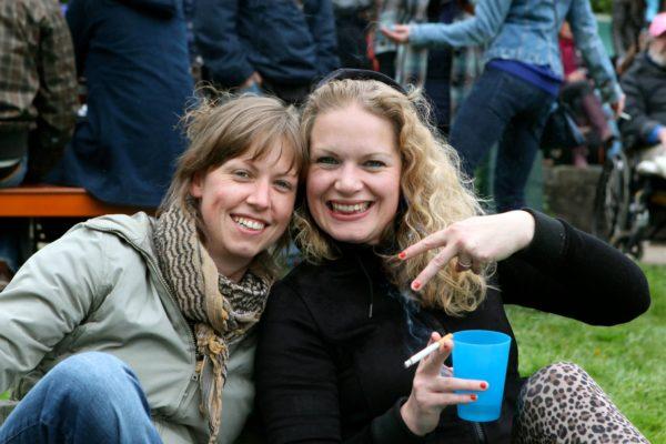 Maio na Holanda