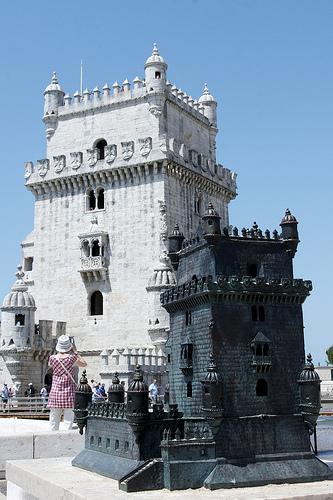 Portugal - Torre de Belém - ©Bailandesa.nl