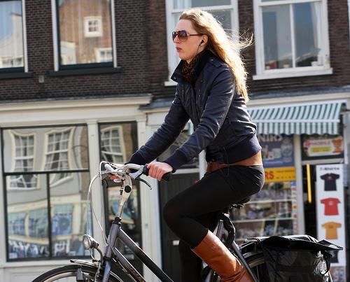 Vida na Holanda. Dicas para viver na Holanda- Bailandesa.nl - © Matthew Kenwrick (Flickr)