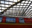 Estação de trem de Colônia, Alemanha