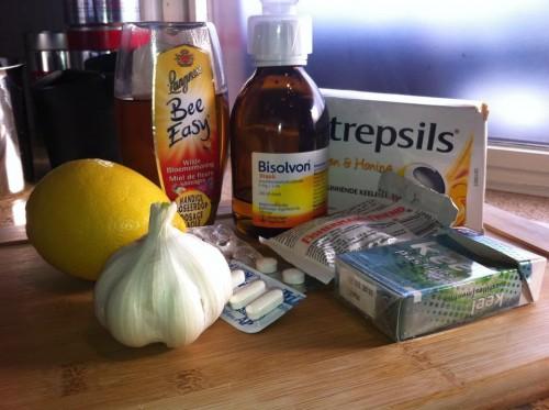 Remédios - Holanda ©Bailandesa - Vivendo na Holanda