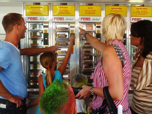 Febo Holanda - © Screepunk (Flickr)