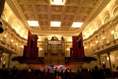 Branford Marsalis Concertgebouw - Amsterdam