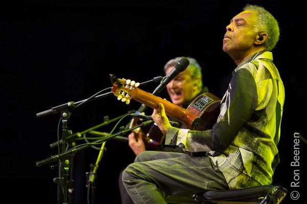 Gil e Caetano - Viva Brasil - Bailandesa.nl