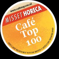 Cafe Top 100 - Cafés na Holanda - Bailandesa.nl