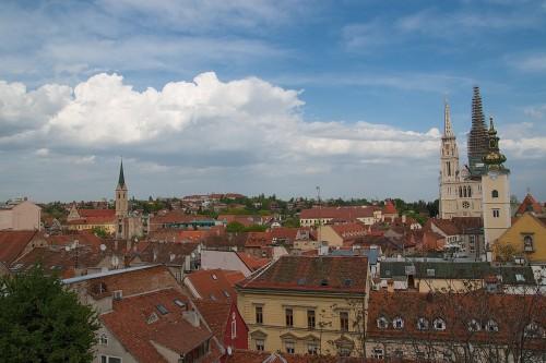 Zagreb - Croacia - © Bailandesa.nl