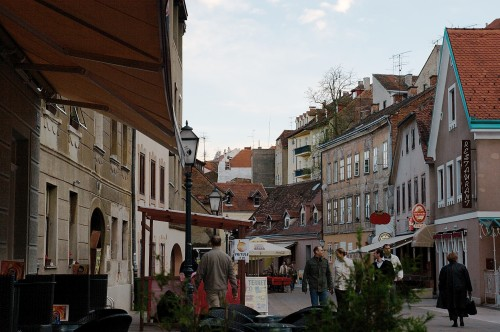 Zagreb - Croacia - ©Bailandesa.nl