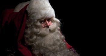 Papai Noel - Joulluka - Rovaniemi - Finlandia