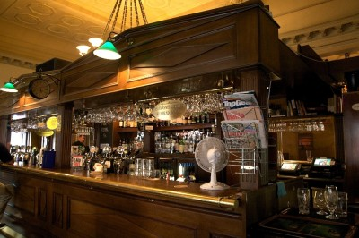 The Old Bank - Pub - Turku - Finlandia