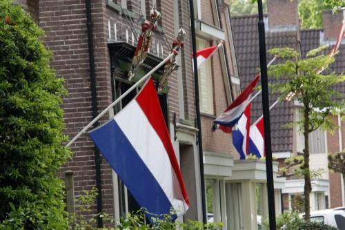Holanda - imigração © Bailandesa.nl