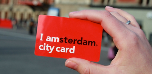 IAmsterdam City Card