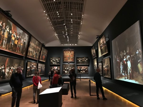 Mestres Holandeses do Hermitage - Amsterdam - Bailandesa.nl