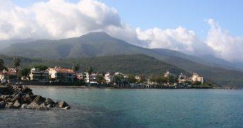 Guzelcamli - Turquia - Mar Egeu