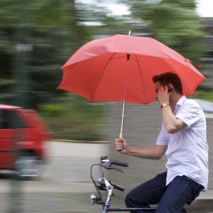 Bicicleta na Holanda ©Bailandesa.nl
