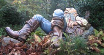 Efteling - Holanda - Gigante
