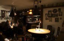 Restaurante em Berlim - Brecht