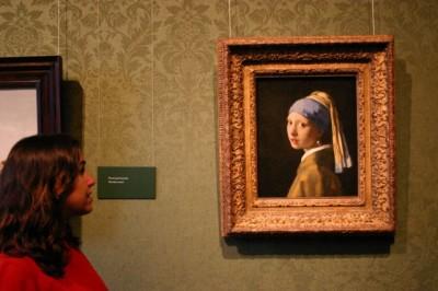 Museu Mauritshuis - Haia - Holanda