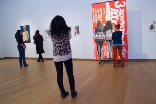 Stedelijk Museum Amsterdam - Arte Moderna - ©Bailandesa.nl