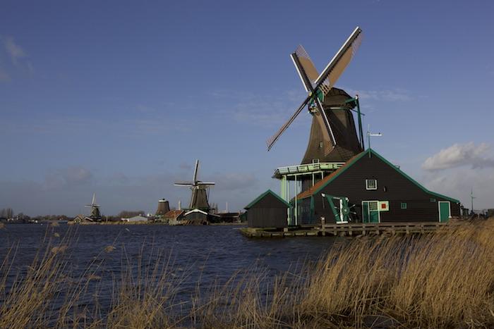 Holanda ou Países Baixoa
