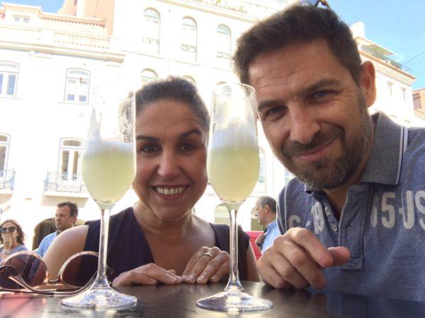 A Cevicheria - Onde comer em Lisboa