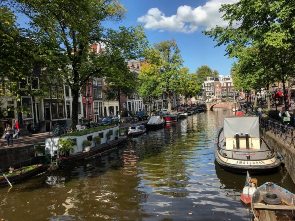 Amstedam Holanda - custo de vida na Holanda