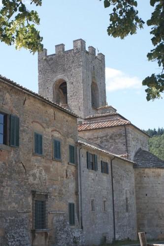 Badia a Coltibuono - Toscana - Itália