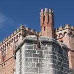 Castello di Brolio - Toscana - Itália