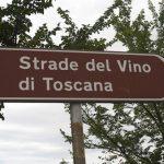 Toscana - Estrada do Vinho - Itália