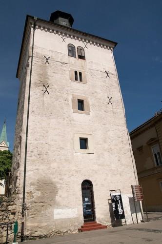 Torre - Zagreb - Croacia - ©Bailandesa.nl
