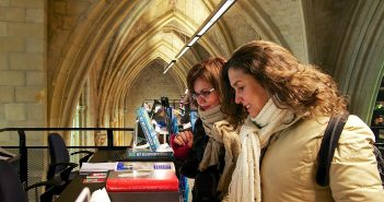 Selexys Dominicanen - Holanda Igreja livraria Maastricht ©Bailandesa.nl