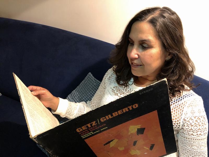 Getz/Gilberto. O álbum icIonico de João Gilberto e Stan Getz