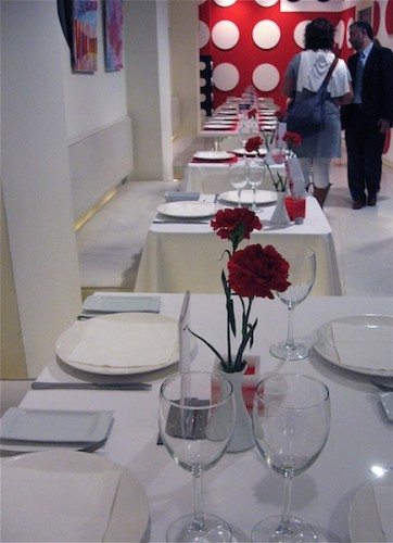 Lola restaurante - Valencia