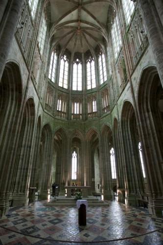 Mont Saint-Michel - © Bailandesa.nl