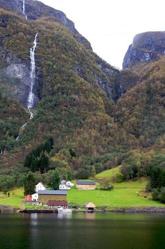 Norway in a nutshell - Flam - Cruzeiro Fiordes - Noruega (c)Bailandesa.nl