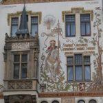 Art Nouveau - Praga © Bailandesa