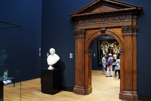 Rijksmuseum, o museu nacional da Holanda em Amsterdam ©Bailandesa.nl