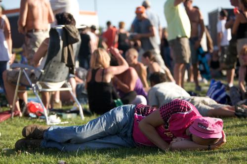 Festivais Holanda ©Ron Beenen