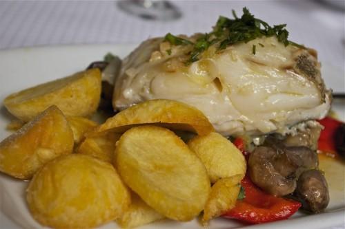 Restaurante Portugal ©Bailandesa
