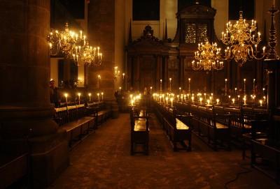 Sinagoga Portuguesa Amsterdam